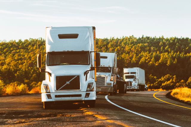 איך מתחזקים משאית?